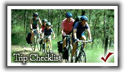Click to Print our your Trip Check Lists
